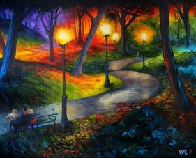 nightinthepark