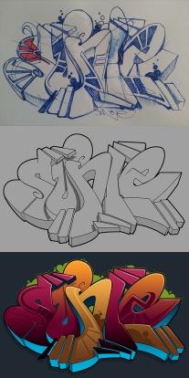 Custom Design Sample 01