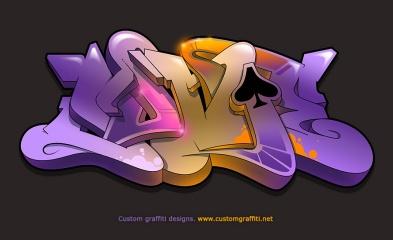 Custom Design Sample 02
