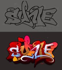 Custom Design Sample 04