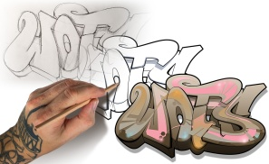 customgraff