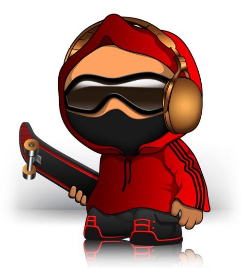 skaterboy
