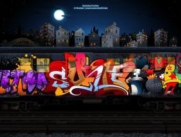 subway_night